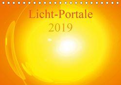 Licht-Portale 2019 (Tischkalender 2019 DIN A5 quer) von Labusch,  Ramon