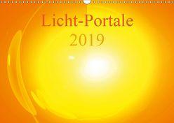 Licht-Portale 2019 (Wandkalender 2019 DIN A3 quer) von Labusch,  Ramon