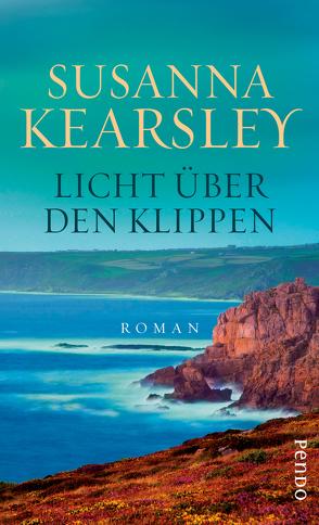 Licht über den Klippen von Hauser,  Sonja, Kearsley,  Susanna