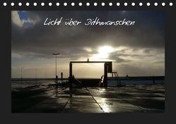 Licht über Dithmarschen (Tischkalender 2019 DIN A5 quer) von Thede,  Peter