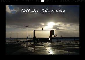 Licht über Dithmarschen (Wandkalender 2018 DIN A3 quer) von Thede,  Peter