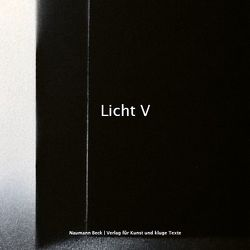 Licht V von Beck,  Mathias, Naumann,  Christopher