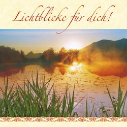 Lichtblicke für dich! von Korsch Verlag