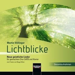 Lichtblicke (CD) von Klüner,  Meggie, Völlinger,  Martin