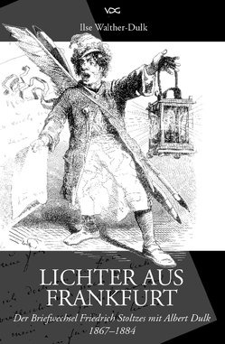 Lichter aus Frankfurt von Walther-Dulk,  Ilse