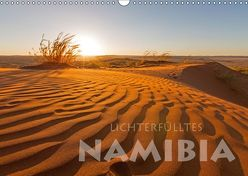 Lichterfülltes Namibia (Wandkalender 2019 DIN A3 quer) von Peyer,  Stephan
