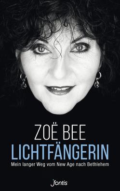 Lichtfängerin von Bee,  Zoë