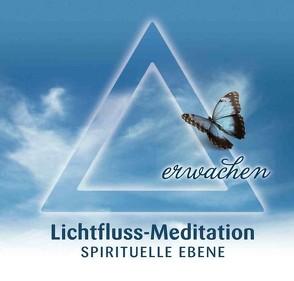 Lichtfluss-Meditation – Spirituelle Ebene von Wiesli,  Beatrice
