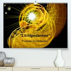 Lichtgedanken / CH-Version (Premium, hochwertiger DIN A2 Wandkalender 2020, Kunstdruck in Hochglanz) von Art-Motiva