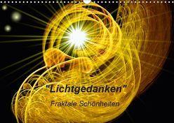 Lichtgedanken / CH-Version (Wandkalender 2019 DIN A3 quer) von Art-Motiva