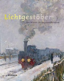 Lichtgestöber von Czymmek,  Götz, Gerstengarbe,  Friedrich-Wilhelm, Kornhoff,  Oliver, Treusch,  Tilman, Werner,  Peter