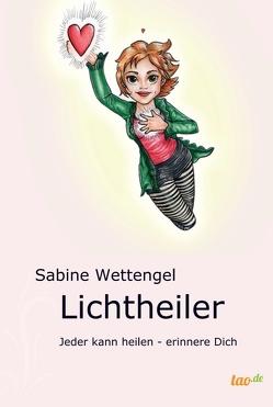 Lichtheiler von Wettengel,  Sabine