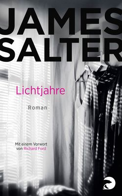 Lichtjahre von Howeg,  Beatrice, Salter,  James
