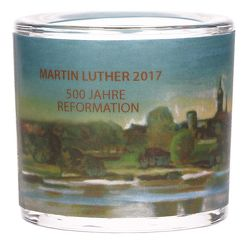 """LichtMoment """"Martin Luther"""" von Wenzel,  Manfred"""