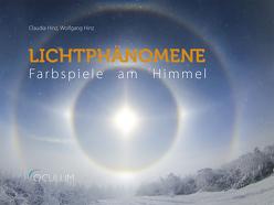 Lichtphänomene von Hinz,  Claudia, Hinz,  Wolfgang