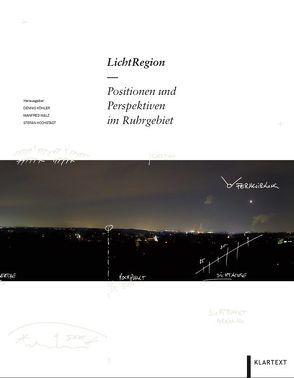 LichtRegion von Hochstadt,  Stefan, Köhler,  Dennis, Walz,  Manfred