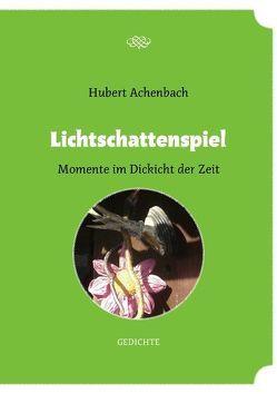 Lichtschattenspiel von Achenbach,  Hubert