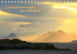 Lichtstimmungen des Nordens (Tischkalender 2019 DIN A5 quer) von GUGIGEI