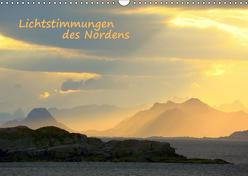 Lichtstimmungen des Nordens (Wandkalender 2019 DIN A3 quer) von GUGIGEI