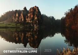 Lichtstimmungen in Ostwestfalen-Lippe 2018 von Ulrich,  Thomas