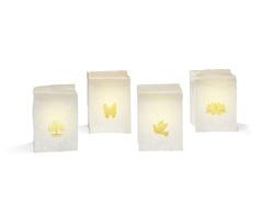 Lichttüten natur von Koperberg Arts & Crafts