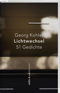 Lichtwechsel von Kohler,  Georg