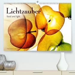 Lichtzauber (Premium, hochwertiger DIN A2 Wandkalender 2020, Kunstdruck in Hochglanz) von Kraetschmer,  Marion