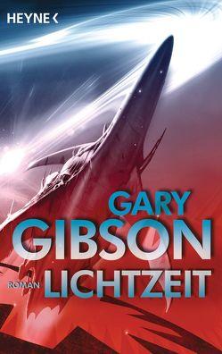 Lichtzeit von Gibson,  Gary, Herrmann-Nytko,  Ingrid