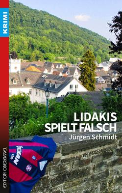 Lidakis spielt falsch von Schmidt,  Jürgen