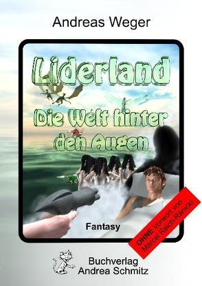 Liderland von Weger,  Andreas
