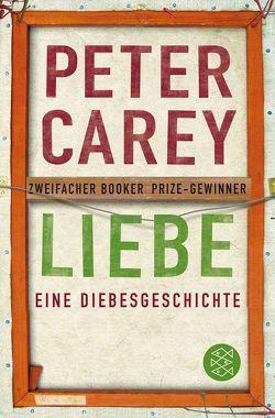 Liebe von Carey,  Peter, Robben,  Bernhard