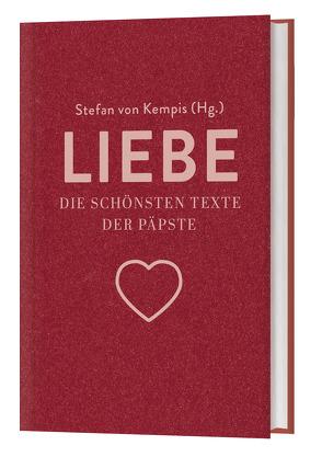 Liebe von von Kempis,  Stefan