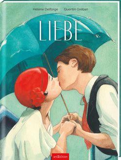 Liebe von Delforge,  Hélène, Gréban,  Quentin, Taube,  Anna