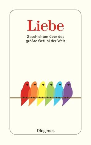Liebe von diverse Übersetzer, von Planta,  Anna