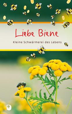 Liebe Biene von Osenber g-van Vugt,  Ilka