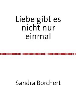 Liebe gibt es nicht nur einmal von Borchert,  Sandra