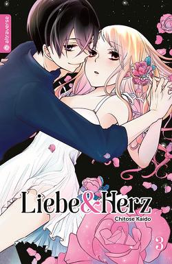 Liebe & Herz 03 von Kaido,  Chitose