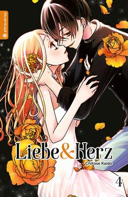 Liebe & Herz 04 von Kaido,  Chitose