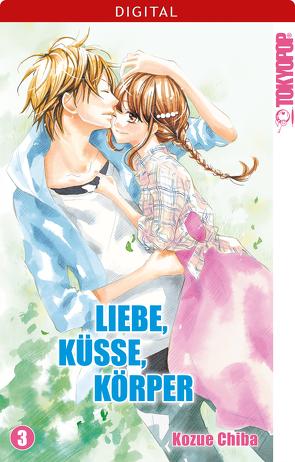 Liebe, Küsse, Körper 03 von Chiba,  Kozue