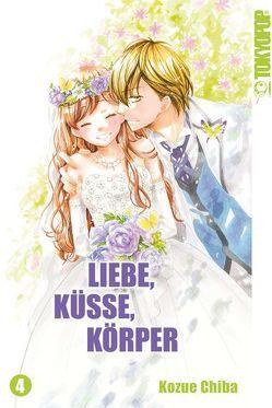 Liebe, Küsse, Körper 04 von Chiba,  Kozue