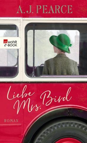 Liebe Mrs. Bird von Jellinghaus,  Silke, Pearce,  AJ