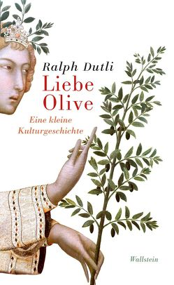 Liebe Olive von Dutli,  Ralph