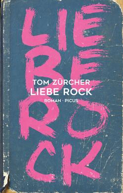 Liebe Rock von Zürcher,  Tom