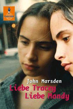 Liebe Tracey, liebe Mandy von Brandt,  Heike, Marsden,  John