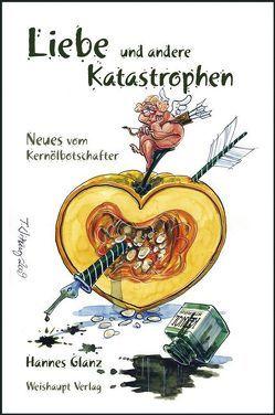 Liebe und andere Katastrophen von Glanz,  Hannes