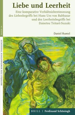 Liebe und Leerheit von Rumel,  Daniel