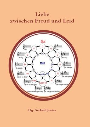 Liebe zwischen Freud und Leid von Josten,  Gerhard