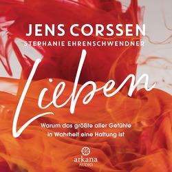 Lieben von Corssen,  Jens, Ehrenschwendner,  Stephanie