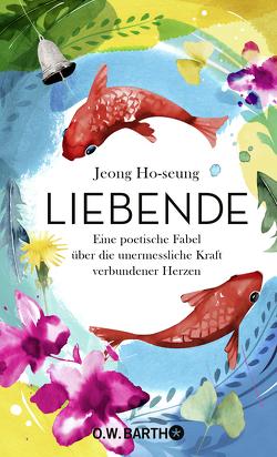 Liebende von Ho-seung,  Jeong, Kleinschmidt,  Bernhard