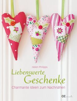 Liebenswerte Geschenke von Mayr,  Bernadette, Phillips,  Helen
